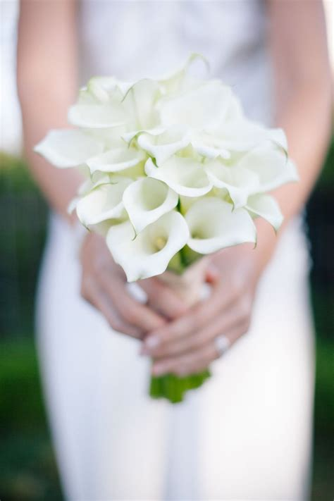 wedding bouquets calla lilies 288 best same wedding ideas images on 8498
