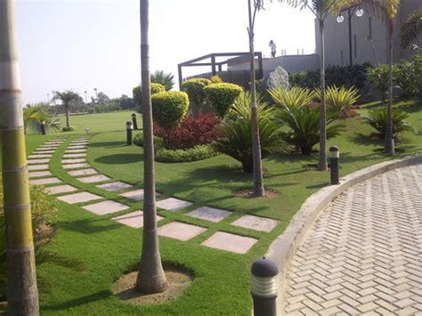 landscape design india farm house landscaping designs delhi india id 2635493248