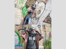 Cosplay Island View Costume silencemayday NCR