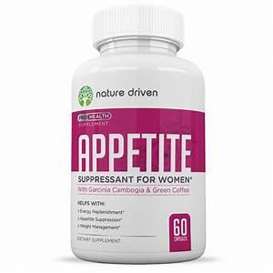 Amazon Com  Fast Acting Weight Loss Pills  Natural Appetite Suppressant  U0026 Fat Burner Supplement
