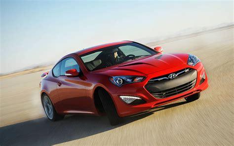 cheap coupe cars 5 second sports car for less than 30 000 hyundai genesis