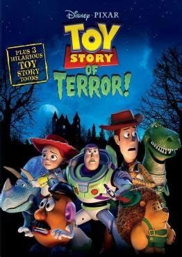 Toy Story Of Terror, Movie On Dvd, Family Movies, Kids