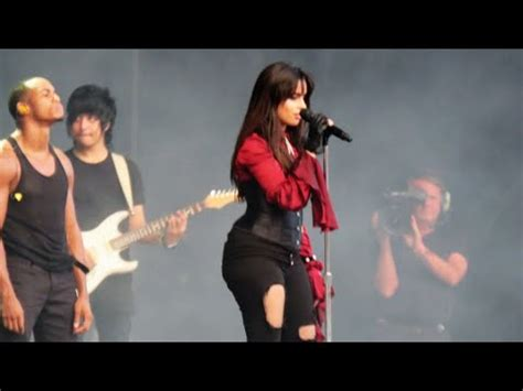 Camila Cabello Austin City Limits Acl Full Concert