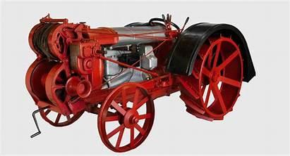 Tractor Tractors Farming American Companies Were Five