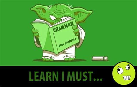 Why I Hate Grammar Nazis  And Why I Am One  Helping Writers Become Authors