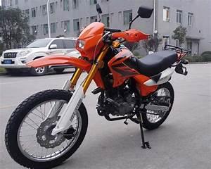 Bashan Storm 250 Enduro Motorcycle Db