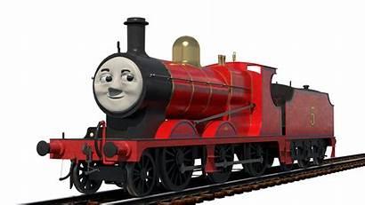 James Engine Thomas Nwr Train Tank Deviantart