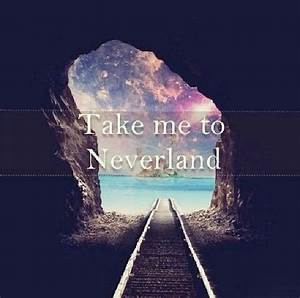 Take Me To Neverland Pictures, Photos, and Images for ...