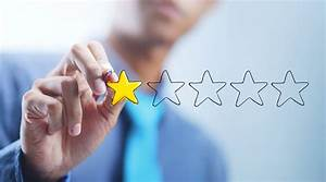 5 Steps To Fix A Bad Google Review