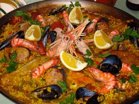 cuisiner espagnol la paella spécialité culinaire espagnole restos recette