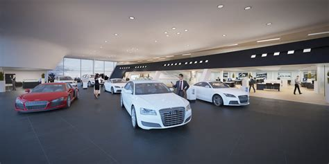 audi dealership audi jaguar for cowell auto group lng studios