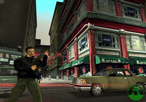 Gta 3 Ppsspp Free Download For Android Mobile