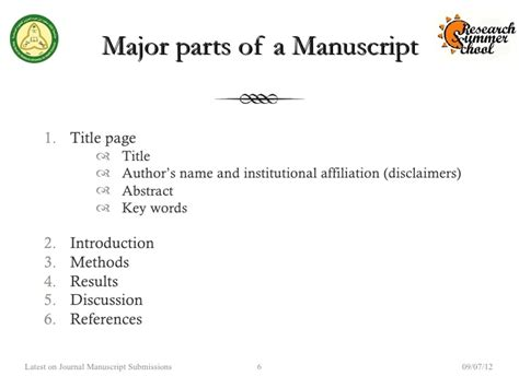 how to write a cover letter for scientific manuscript 19