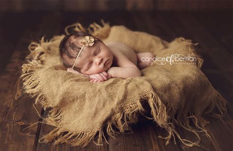 20 Newborn Baby Photo Props For Spring Session