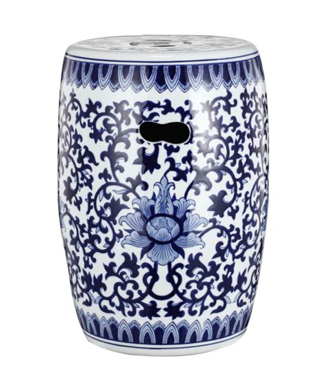 blue and white garden stool black friday deals you can shop today design