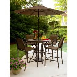 furniture outstanding ideas of outdoor high top table to