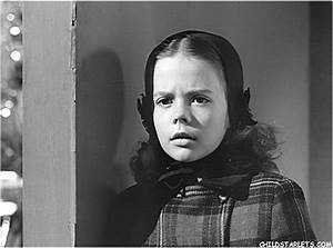 Young Natalie Wood images Miracle on 34th Street HD ...