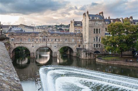 Bath : Puente Pulteney, Bath, Inglaterra, 2014-08-12, Dd 51