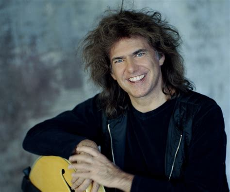 pat metheny biography childhood life achievements