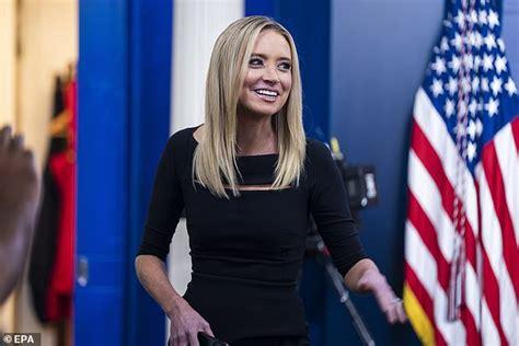 I Will Never Lie To You New White House Press Secretary