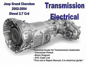 Grand Cherokee 2 7 Transmission Electrical