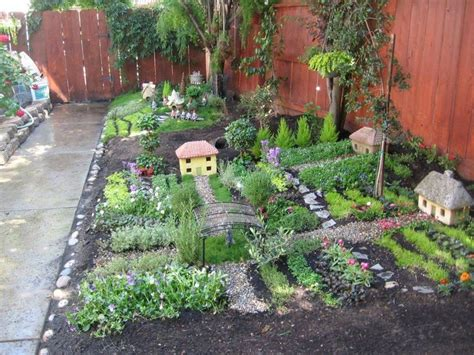 Amazing Diy Fairy Garden Decorating Ideas
