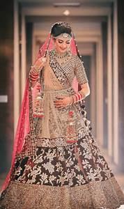 "Top 50 Most Stunning Beautiful Bridal Lehangas ""Dream Wedding Dresses of Every Girl"