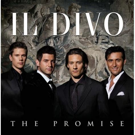 Il Divo Tour by Il Divo Tour Dates And Concert Tickets Eventful