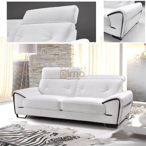 canape cuir moderne design 28 images canap 233