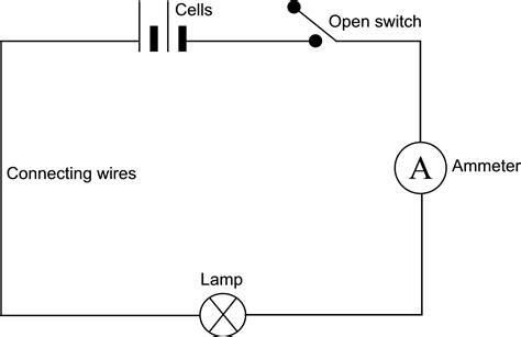 electrical splendid best simple electrical circuit