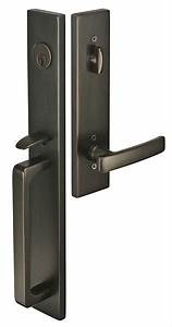 Door Hardware  Locks  Handles  Entrysets