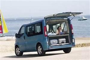Renault Trafic 7 Places : renault trafic g n ration partir de 29 990 ~ Medecine-chirurgie-esthetiques.com Avis de Voitures