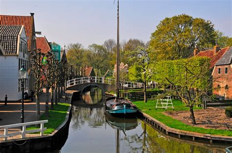 Panoramio - Photo of Zuiderzee Museum, Enkhuizen, Netherlands