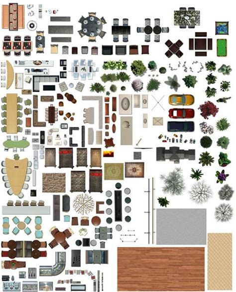 free room planner software 111 best plan view images on infographic