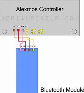 Alexmos Bluetooth Module Installation And Setup Guide