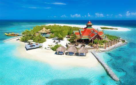Sandals Royal Caribbean Island Slide 09