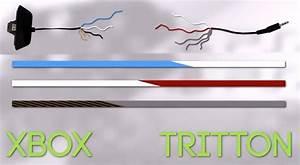 Tritton Headset Wiring Diagram