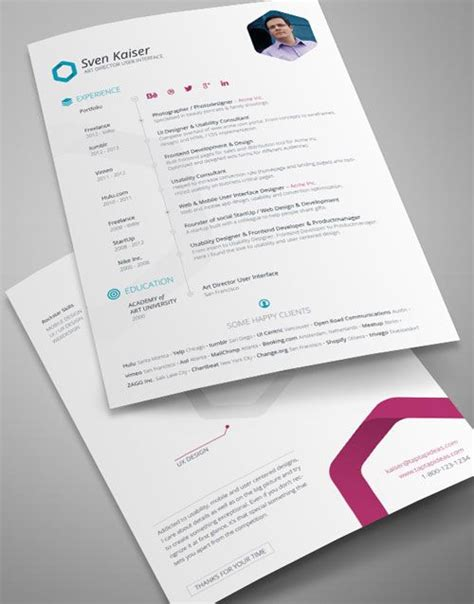 52 best images about free indesign templates on