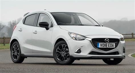 Models Sports Near Me by Mazda2 Updated For 2018 Gains 163 15 995 Sport Black Limited