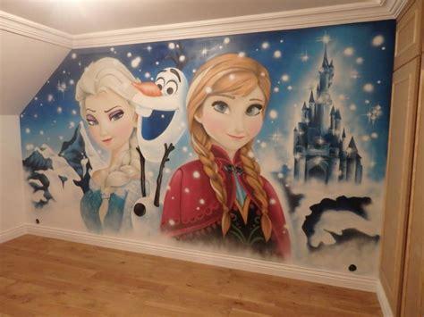 fresque murale chambre fille déco chambre inazuma eleven