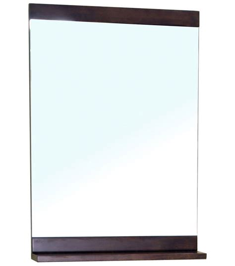 Small Ledge Shelf by Small Ledge Shelf Frame Mirror In Framed Mirrors