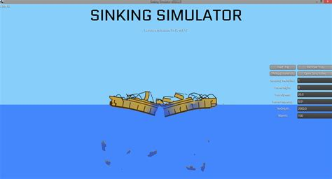Ship Sinking Simulator 2 by Sinking Simulator 2 Image Mod Db