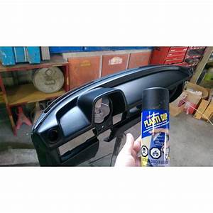 Peinture Plastique Voiture : plasti dip noir mat en bombe ~ Melissatoandfro.com Idées de Décoration