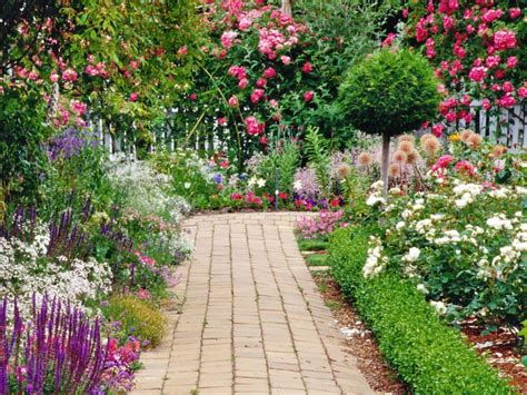 Country Kitchen Color Ideas - beautiful flower garden photography vefpuh decorating clear