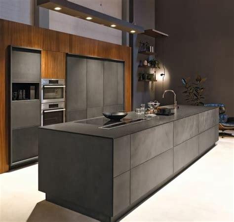 cuisine grise anthracite cuisine gris anthracite 56 id 233 es pour une cuisine chic