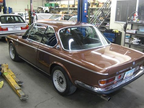 Bmw 2800cs For Sale by 1970 Bmw 2800cs German Cars For Sale