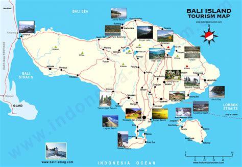 Bali, Indonesia  Tourist Destinations