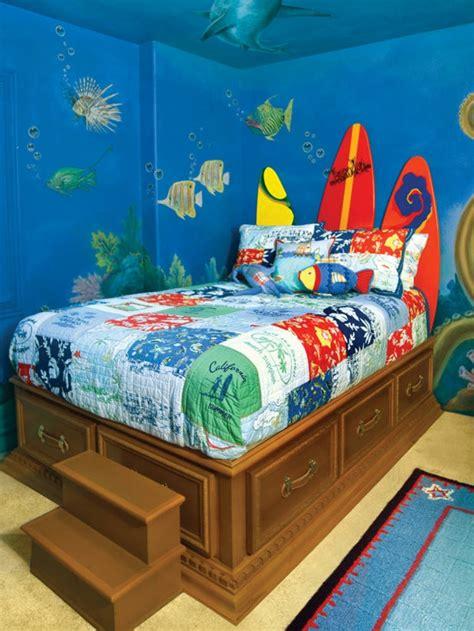 Kinderzimmer Gestalten Meer by Kinderzimmerw 228 Nde Gestalten Reisen Sie Durch Die Kinderwelt