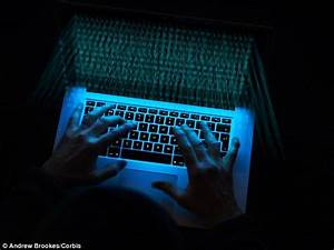 Hospital patients are under threat from hackers as experts ...