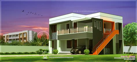 exterior wall painting designs in kerala wall painting
